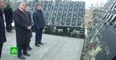 В Крыму празднование годовщины Евромайдана назвали пиром во время чумы