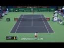 Djokovic vs Zverev Shanghai 2018 SF Highlights