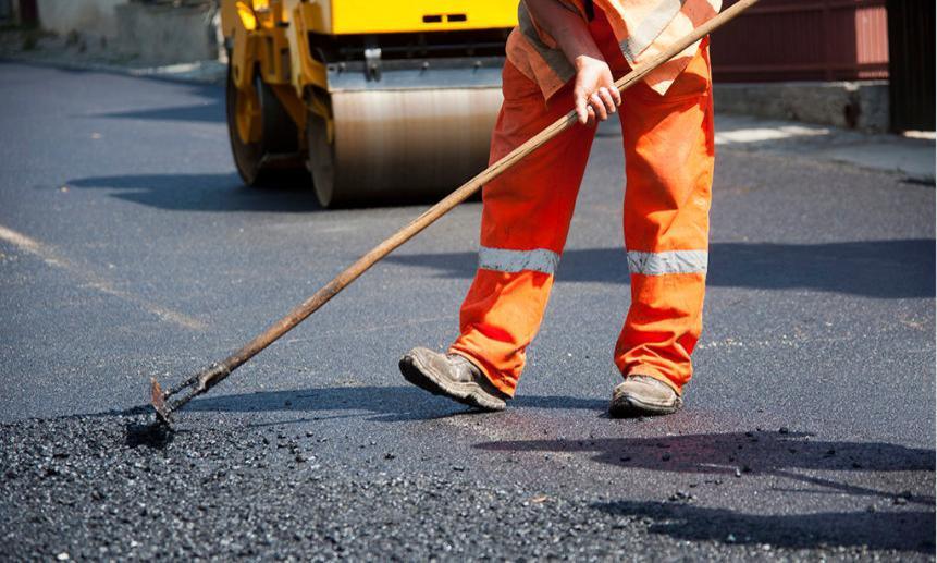 На ремонт дорог в Донецкой области выдадут 172 миллиона гривен