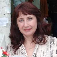 Ольга Федорюк