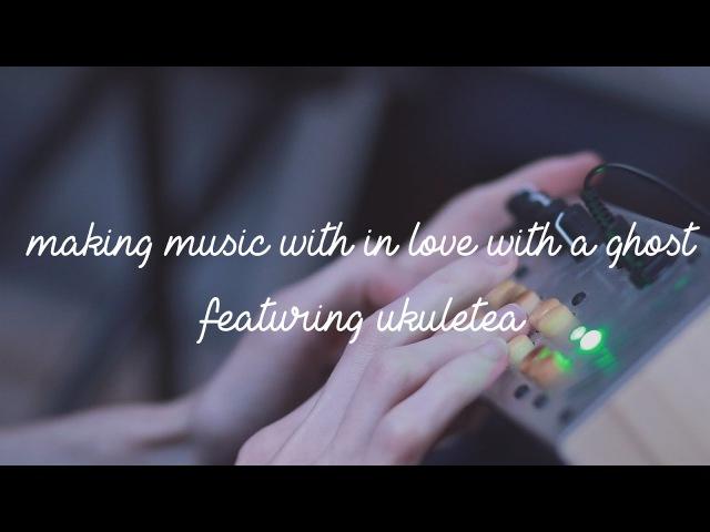 How to make lo-fi electronica music (feat. ukuletea)