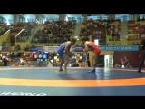 Турнир Али Алиева-2018: Даурен Куруглиев - Гаджимагомед Нажмудинов