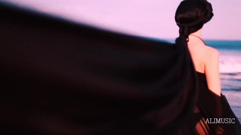 Stanisha - Wild Horses (ALIMUSIC VIDEO)