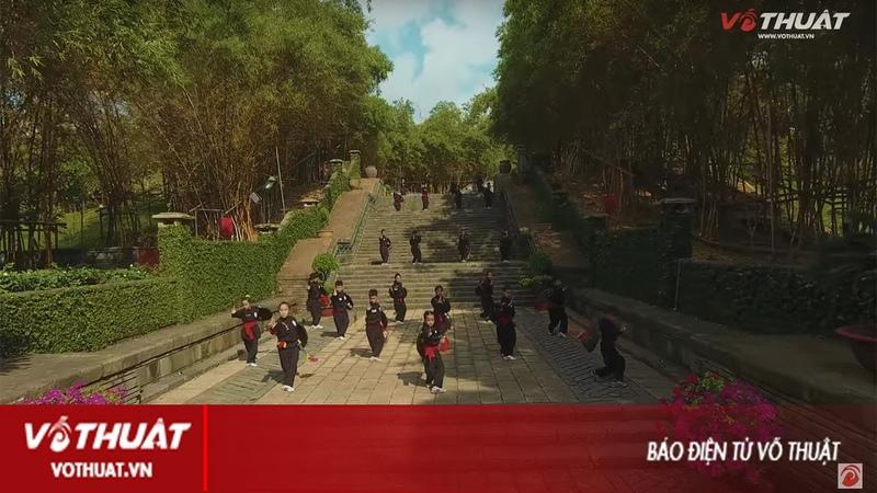 [VIDEO] Võ Cổ Truyền Việt Nam - Tinh Hoa Võ Học Dân Tộc