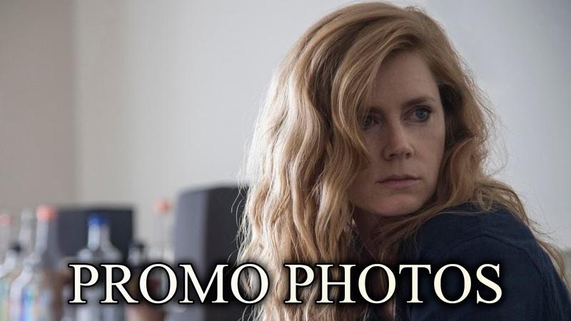 """Sharp Objects 1x01 """"Vanish"""" Promotional Photos Season 1 Episode 1"""