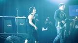 THE RASMUS - In the shadows (Festival VIVO X EL ROCK 7)