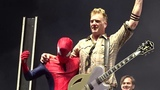 Queens of the Stone Age - Bring me spiderman Millionaire @ Rock Werchter, 5-7-2018