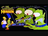 The Simpsons Therehouse of Horror (OpenBor)