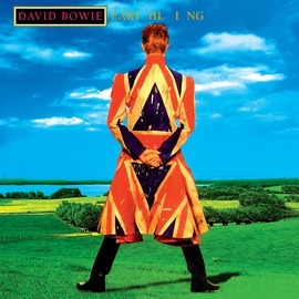 David Bowie альбом Earthling