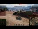 Бой на Т-34Э(Эль Халуф)