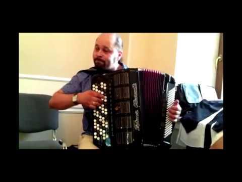 ANDREY SAPKEVICH-PIATANESI OTTAVIANELLI ACCORDION