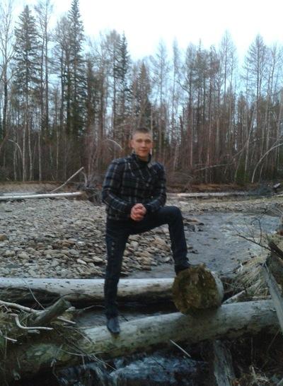 Владимир Моховиков, Балахна, id25800320
