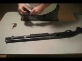 Rem 870 Shotgun Tactical Disassembly