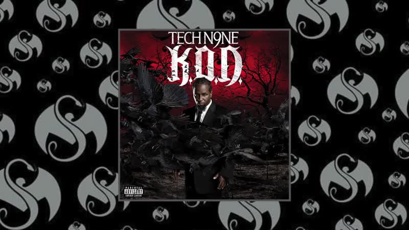 Tech N9ne - Demons (feat. Three 6 Mafia)