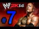 WWE 2K14 Walkthrough Part 7 [HD] 30 Years Of Wrestlemania Mode - WWE 14