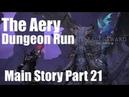 The Aery FFXIV Heavensward 3 0 Main Questline Part 21 ENG PS4 DRK POV