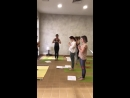 Открывающая мантра - аштанга виньяса йога