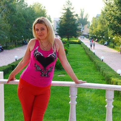 Екатерина Кравченко, 20 апреля 1986, Астрахань, id11192931