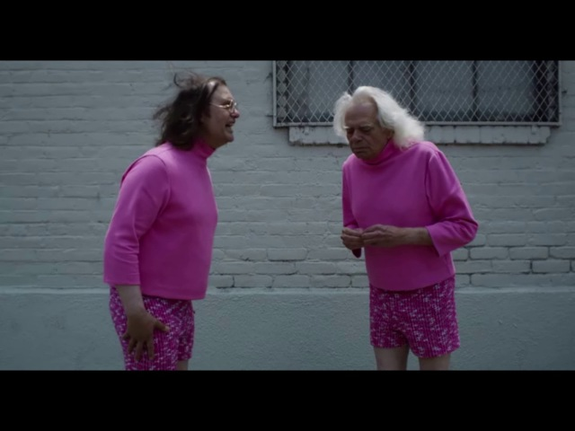 Every Time Bullshit, Bullshit Artist, and its Variants Are Said in The Greasy Strangler (2016)