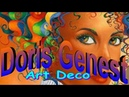 Govi - New Dawn | Artist Doris Genest | Gallery 3D art | HD