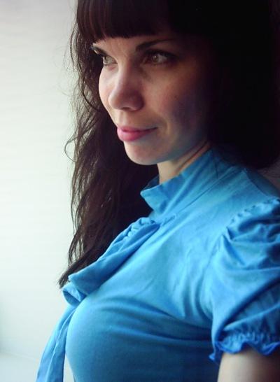 Светлана Егорова, 12 февраля 1988, Похвистнево, id24957491