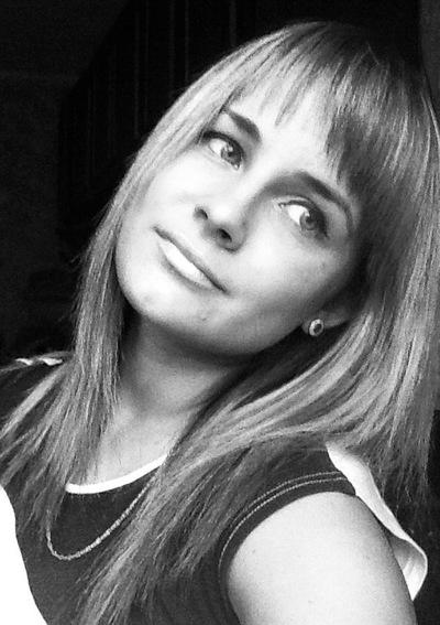 Юлия Голубкова, 24 июля 1990, Калининград, id6805323