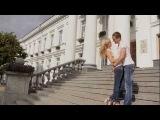 Илья и Валентина.Love story)