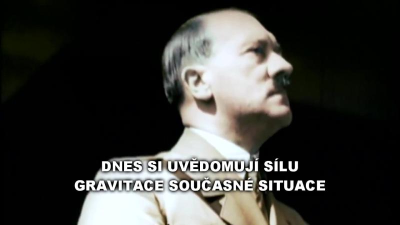 Adolf Hitler- Muž, který bojoval s bankou - OTEVŘETE PRAVDĚ CESTU!.mp4