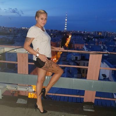 Криста Козаева