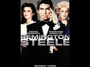 Remington Steele full theme by Henry Mancini