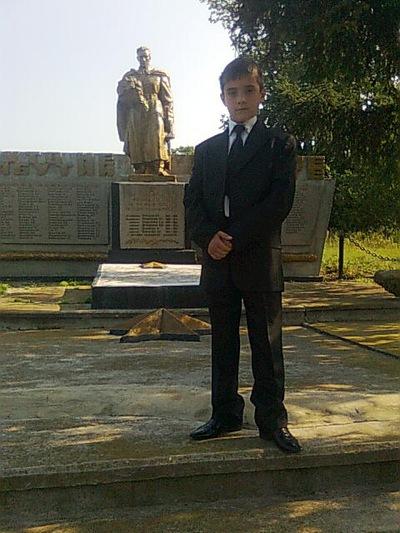 Артик Яворськый, 20 сентября , Одесса, id159194364