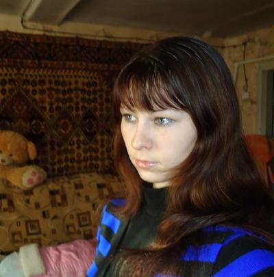 Анастасия Савельева, 23 августа 1989, Нижний Новгород, id144438833