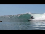 Jay Davies Scores Playful Surf in Indo - Sessions