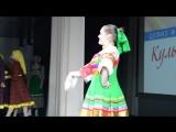 Фестиваль «Студенческий танцевальный марафон» (народно-сценический и фольклорный танец)
