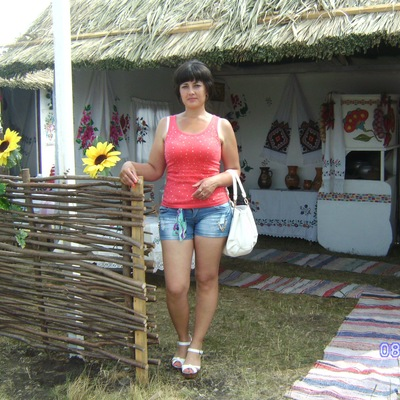 Наталия Малёваная, 3 августа , Магнитогорск, id133870147