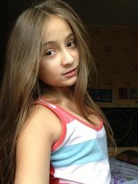 Дарья Дешина