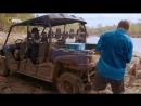 Зеленый ковбой из Австралии s03 e08 Крокодил который съел лодку 2018 P1 Велес С Войнич 1 07 ts