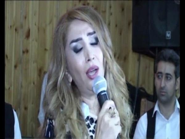 Elnarə Abdullayeva Ana Feryadi ilk defe