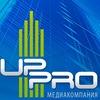 Медиакомпания UpPro Видеосъемка 360
