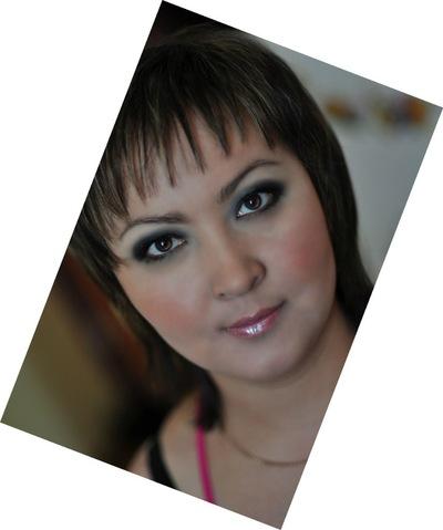 Ирина Бакаева, 13 апреля , Оренбург, id59846832