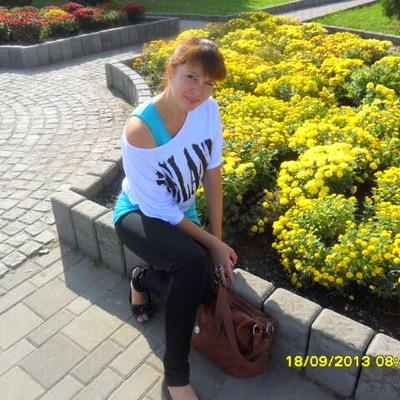 Наталья Кондратьева, 2 ноября 1990, Днепропетровск, id31781084