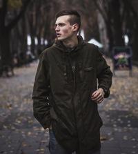 Паша Коваленко