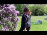 KISSIN DYNAMITE - If Clocks Were Running Backwards (2016) __ official clip __ AFM Records