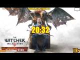 [18+] Шон играет в Ведьмак 3: Кровь и вино (PS4 Pro, 2016) - СТРИМ 2