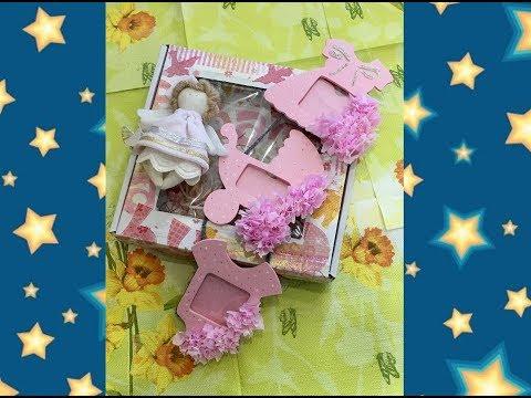 Торцевание из гофрированной бумаги/Декор детской комнаты своими руками