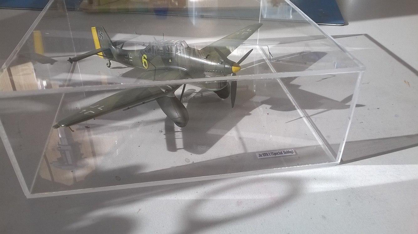 Ju-87A 1/72 (Special Hobby) NLMuEkBK8bA