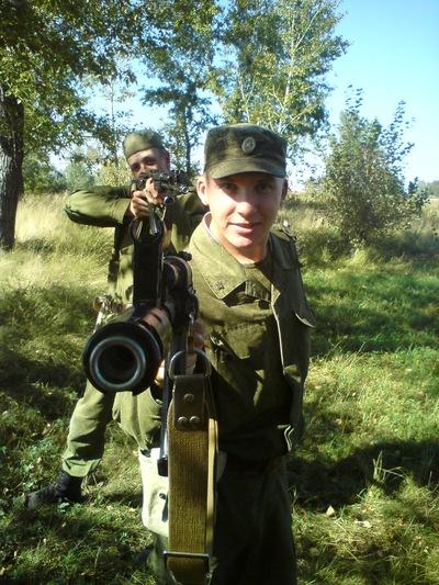 Евгений Юрьев, 7 марта , Рубцовск, id184720334