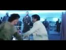 [v- Chan VS Scott Adkins! Training Regimen Fighting Skill☯Sick Martial Arts!