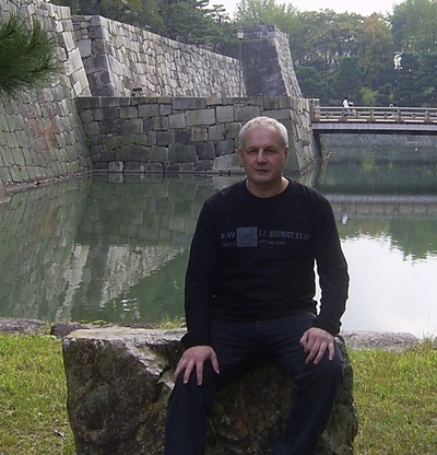 Александр Степнов, 5 мая 1966, Мариуполь, id226440697