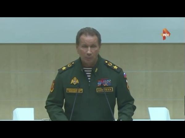 Глава Росгвардии рассказал, из-за чего боец расстрелял своих сослуживцев в Чечне